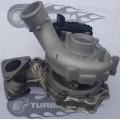 Turbosprężarka Audi A4 3.0...