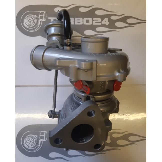 Turbosprężarka Mitsubishi L...